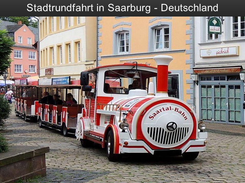 Kap Arkonabahn - Deutschland