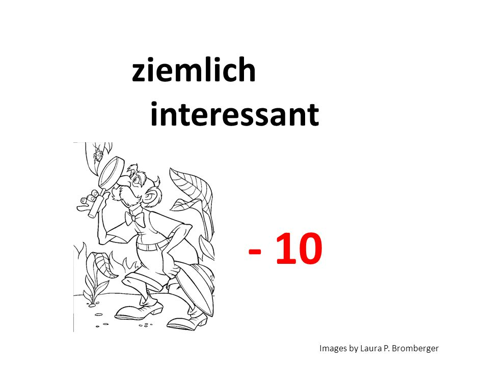 ziemlich interessant Images by Laura P. Bromberger - 10