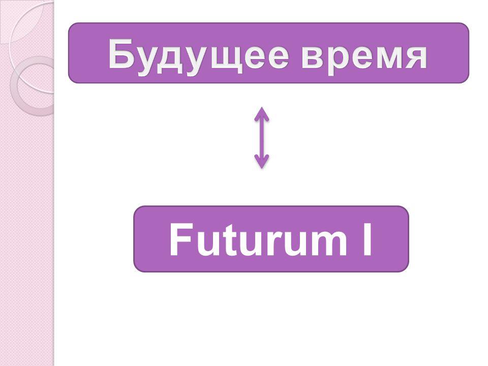 Futurum I