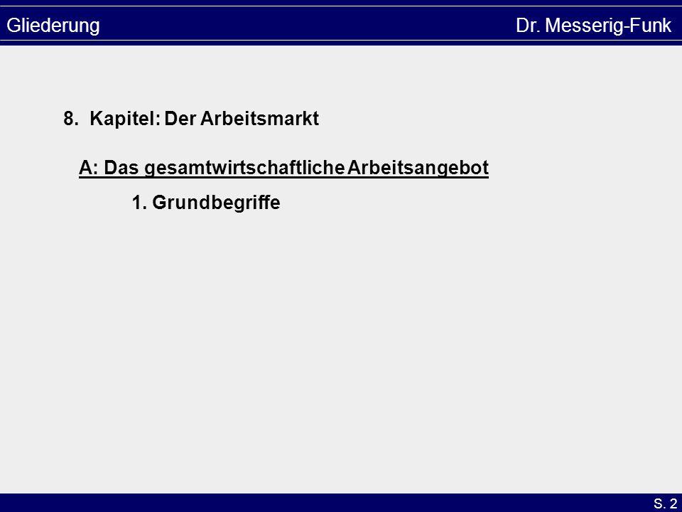 S.3 8.Kap.A.1 Dr. Messerig-Funk Reallohnsatz vs.