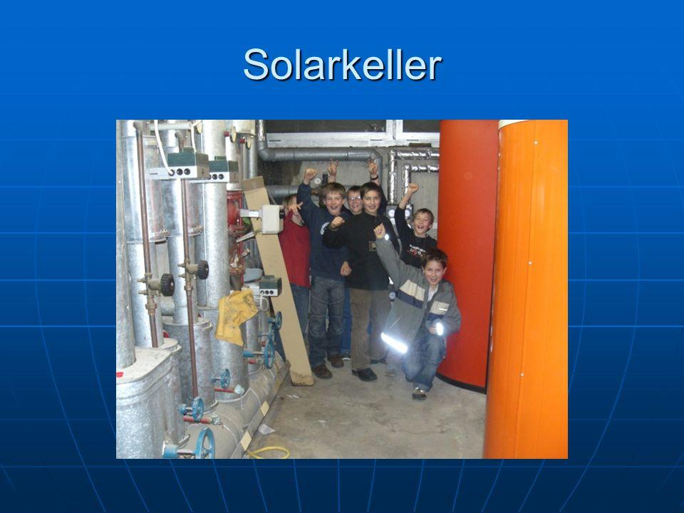 Solarkeller