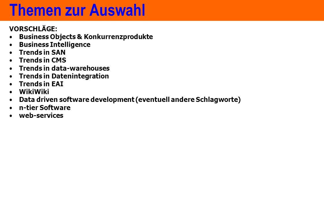 www.ximes.com Page 6 - 15-04-05 Standardaufbau für Vortrag & Bericht –Kurz: Um was geht es.