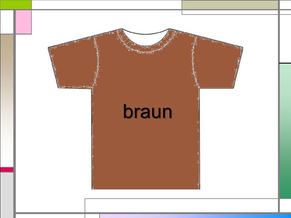 Das T-Shirt ist billig 5 €