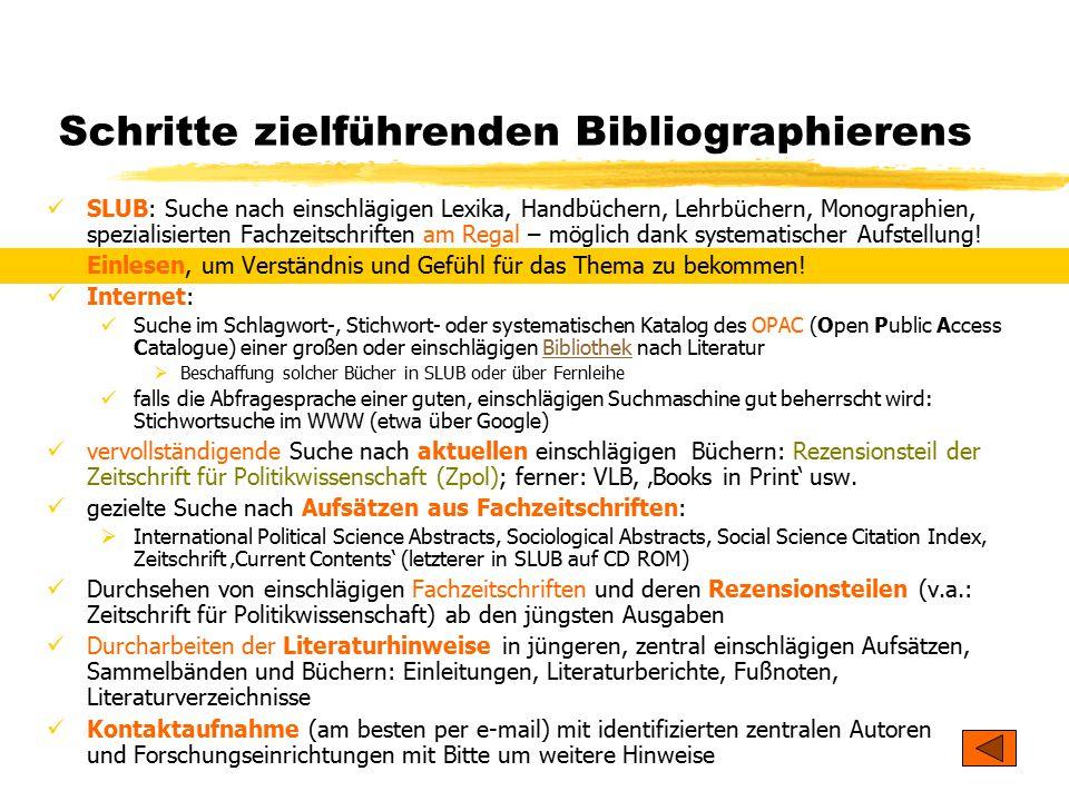 TU Dresden - Institut für Politikwissenschaft - Prof. Dr. Werner J. Patzelt Noch Fragen? - Bitte!