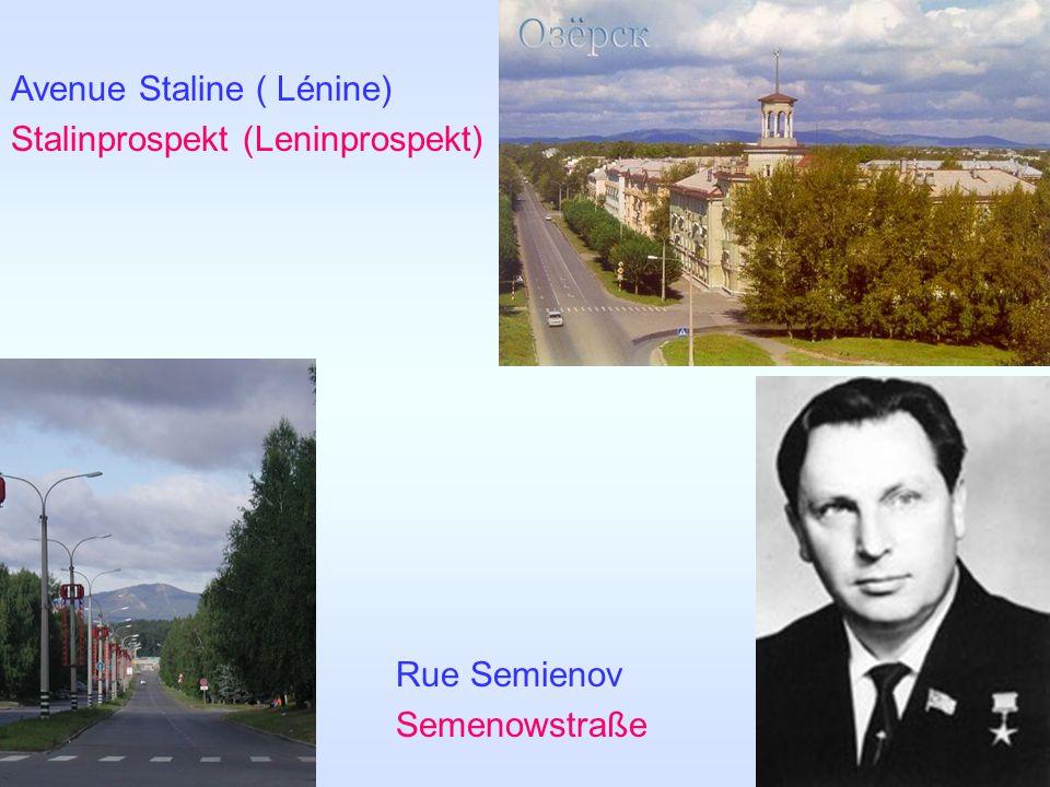 Le 4 janvier 1994 la ville a été nommé officiellement Ozersk.