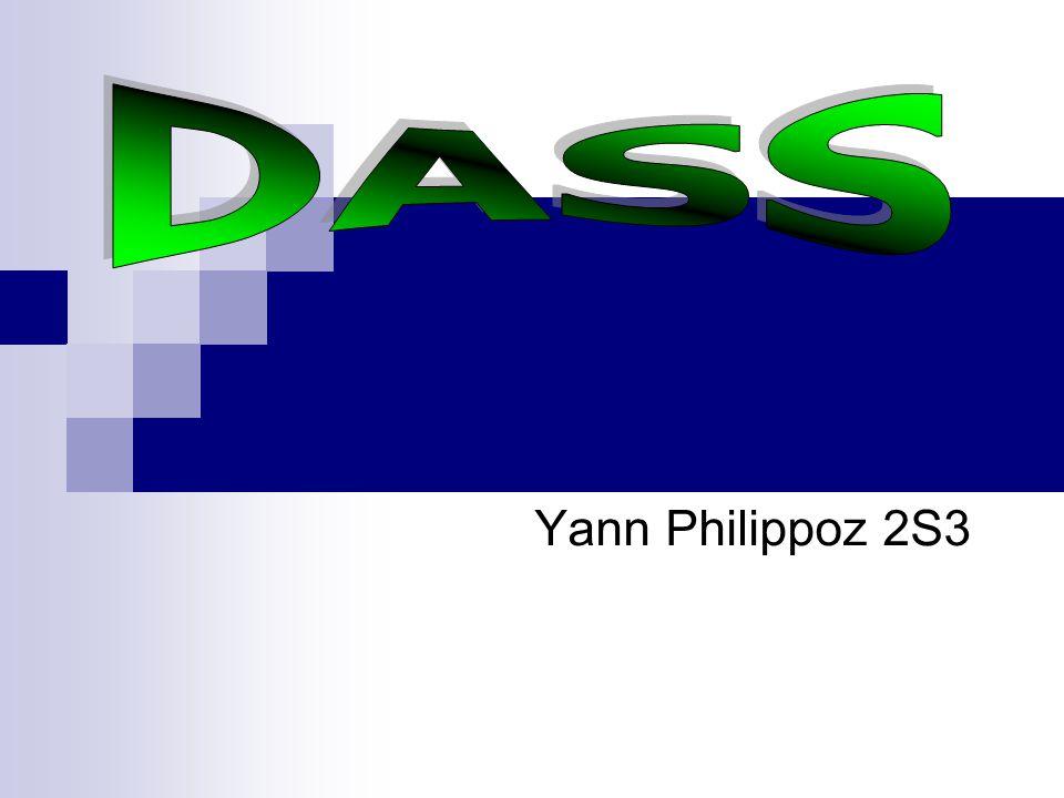 Yann Philippoz 2S3
