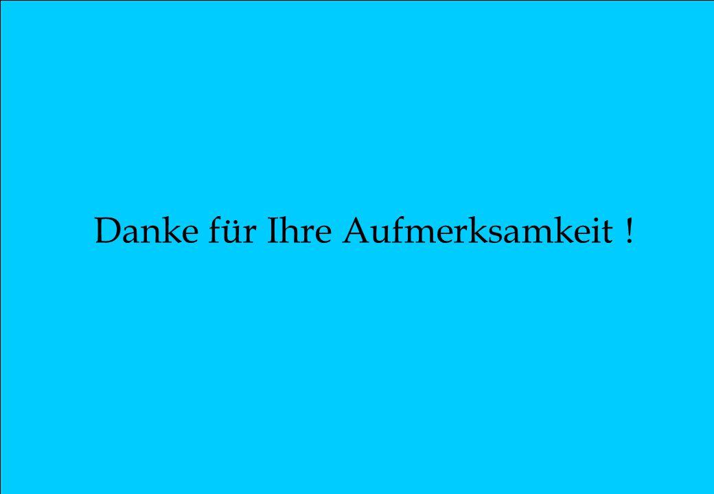 2.4.2003Informationstag Austrocontrol Danke für Ihre Aufmerksamkeit !