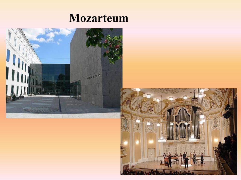 Mozarteum