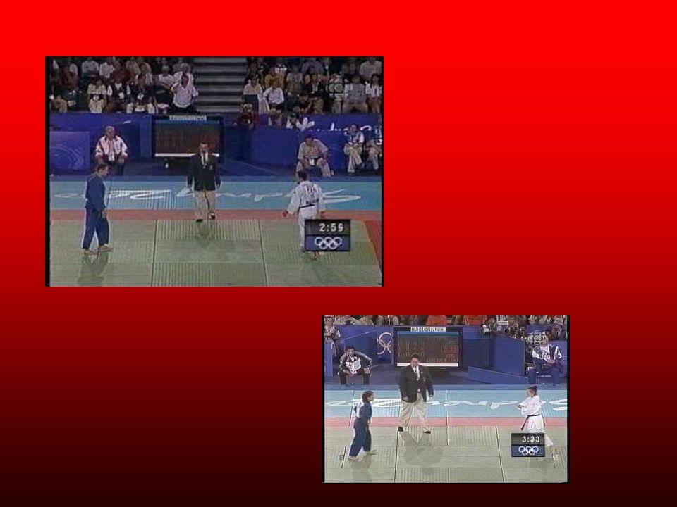 Judo Herkunft: Japan Erfolgreicher österr. Judoka: Patrick Seiser Erfolge: 2-facher Olympiasieger. http://www.judoinfo.com /menu.shtml Back