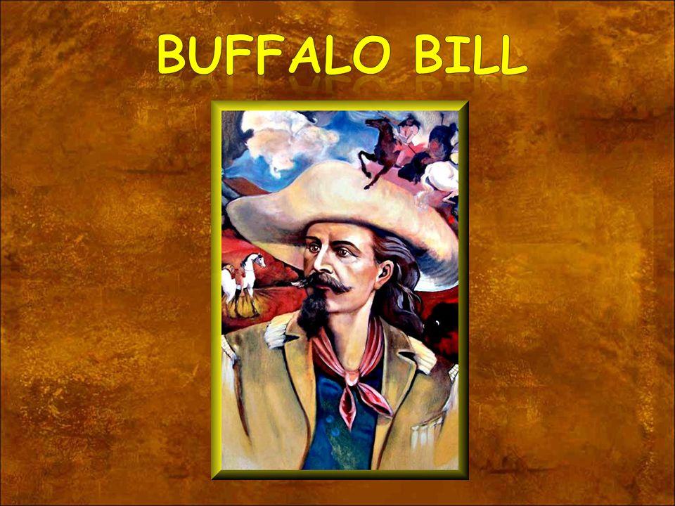 Insgesamt zehn Jahre lang gastierte Buffalo Bill mit seiner Show in Europa.