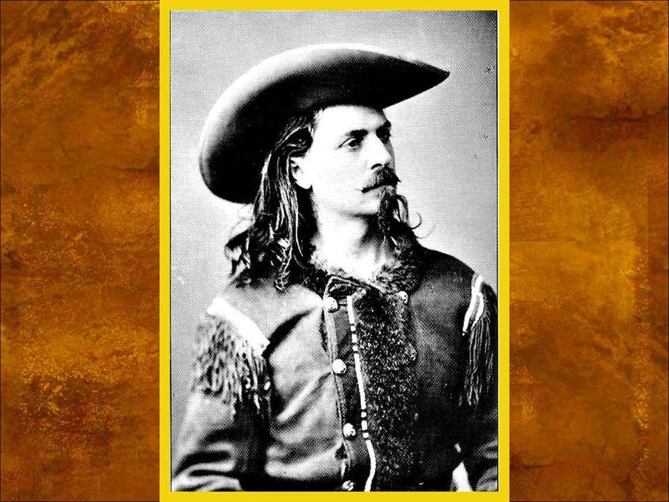 Cody, der sich 1872 bereits Künstlergruppen angeschlossen hatte und in den Stücken von Ned Buntline aufgetreten war, erkannte seine wirtschaftliche Chance, trennte sich von Buntline und gründete 1883 seine eigene Buffalo Bill s Wild West Show, die ganz dem unrealistischen Stil der Veröffentlichungen von Ned Buntline und anderen entsprach.