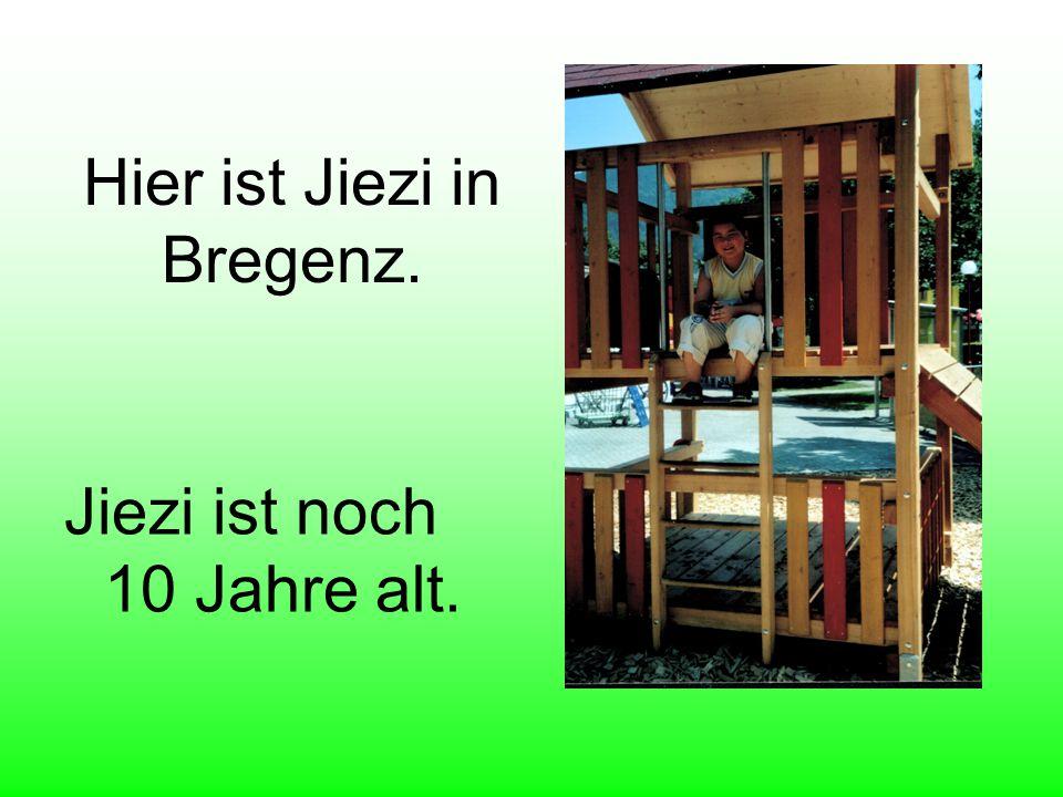 genant : Jiezi von: Michael Jäger