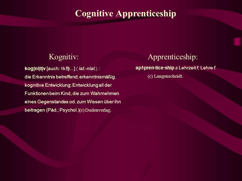 Lernen nach konstruktivistischen Forderungen 1. Konstruiertheit des Wissens 2. Sozialer Kontext 3. Effektive Aktion, kontextbezogenes Wissen 4. Multip