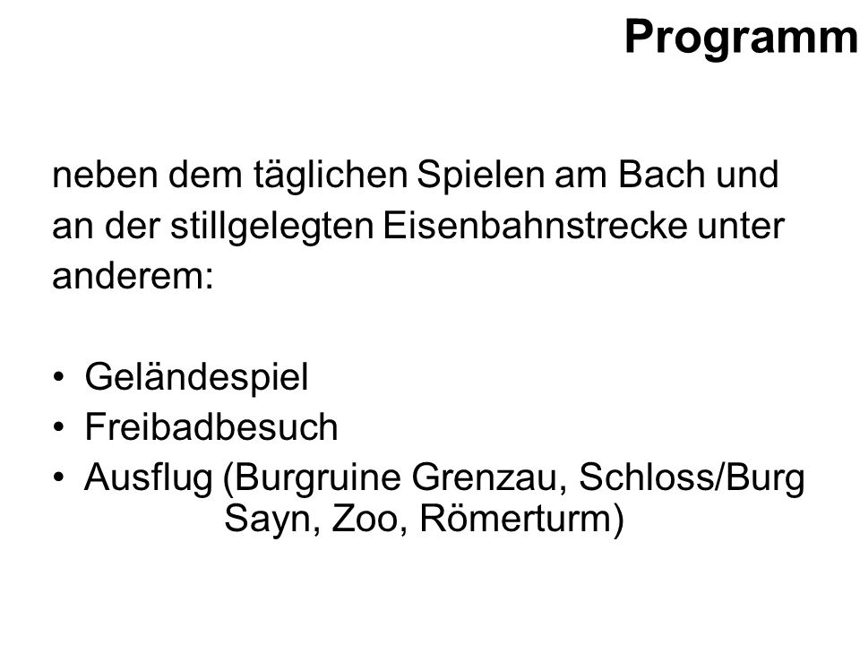 Brexbachtal