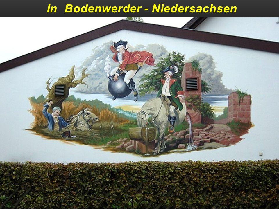 In Lindau am Bodensee