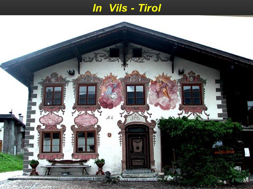 In Reute - Tirol
