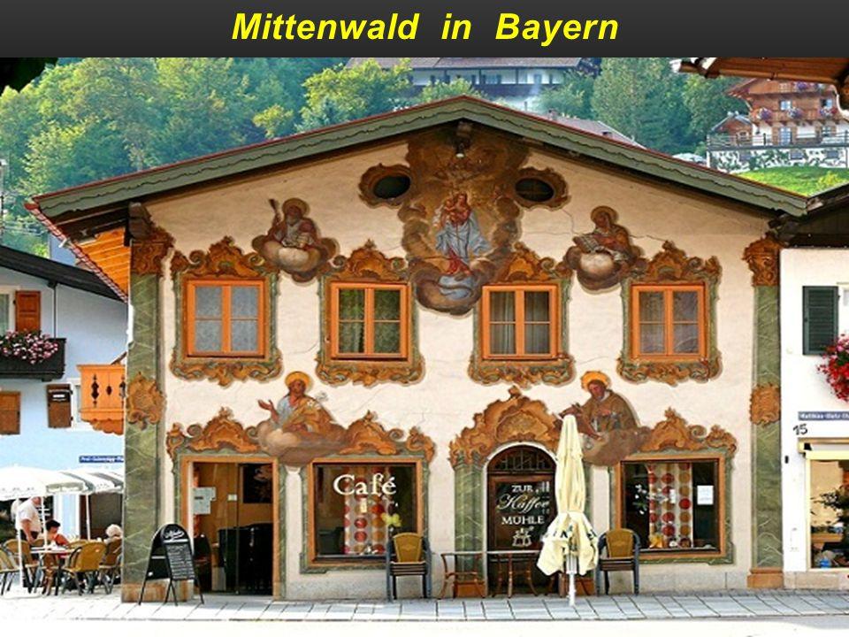 Axam in Tirol