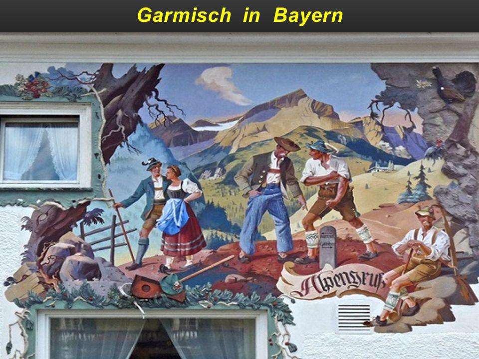 Flaurling in Tirol