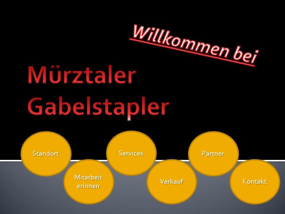  Freßnitzstraße 45  8670 Krieglach   03855 – 3420 Fax: DW 11  office@muerztaler-gabelstapler.at  Anfahrt:  von Wien-S6-Abfahrt Krieglach-Freßnitz  Von Graz-S6-Abfahrt Mitterdorf-Freßnitz