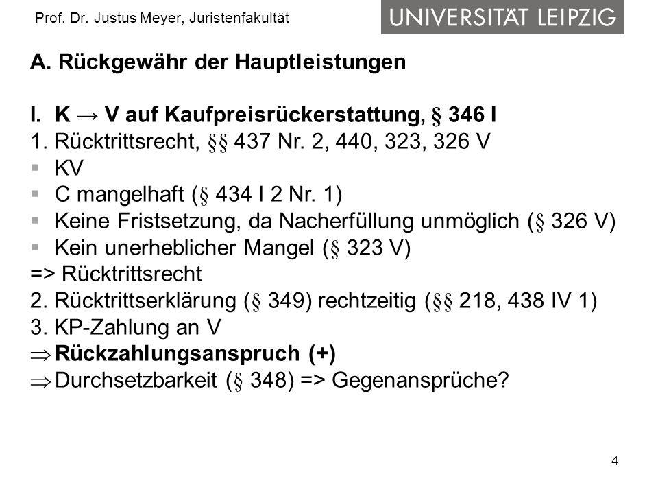 4 Prof.Dr. Justus Meyer, Juristenfakultät A.