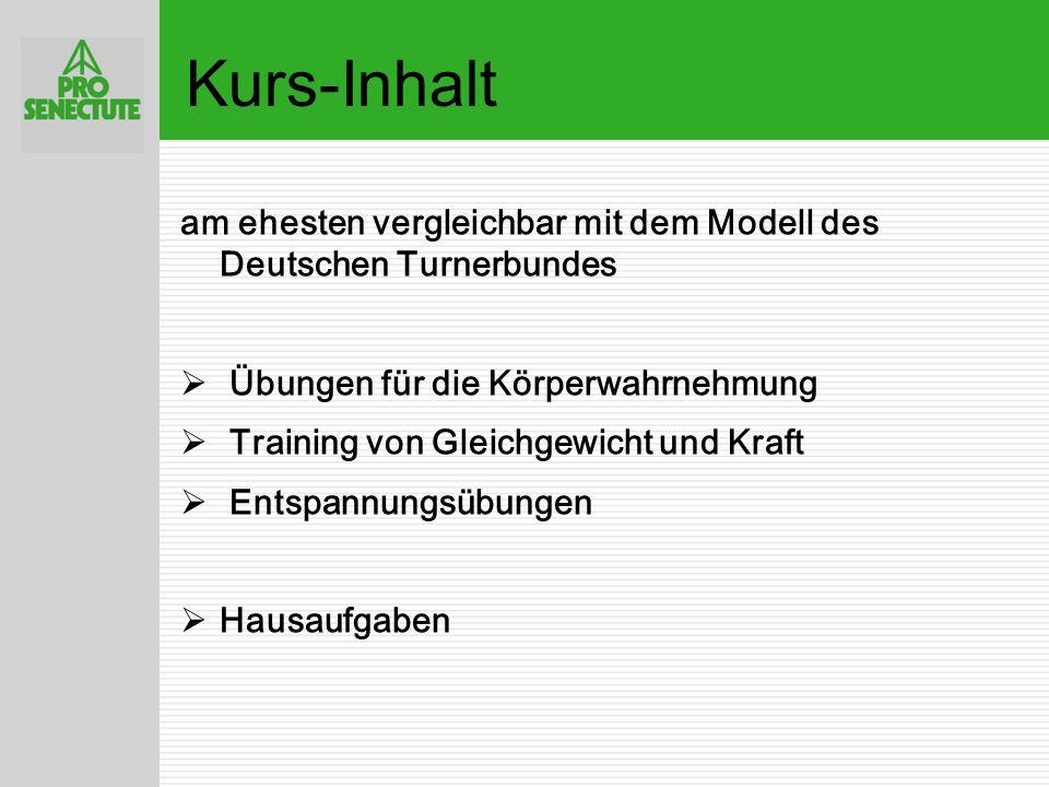  Pro Senectute Schweiz 5 Rekrutierung von Teilnehmenden  Mund-zu-Mund-Propaganda  Medien (Zeitungen / Lokalradio)  Flyer (Ärzte / Apotheken / Drogerien..)  Senioren-Nachmittage (mit Praxis)  Spitex