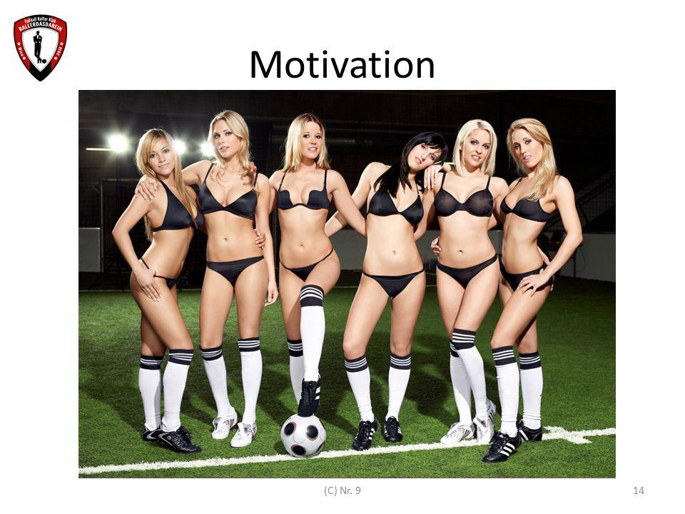 Motivation (C) Nr. 914