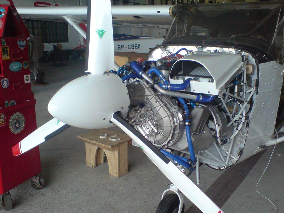 Leermasse 841 kg Max.Startmasse1111 kg Max. Zuladung 270 kg Kraftstoff max.