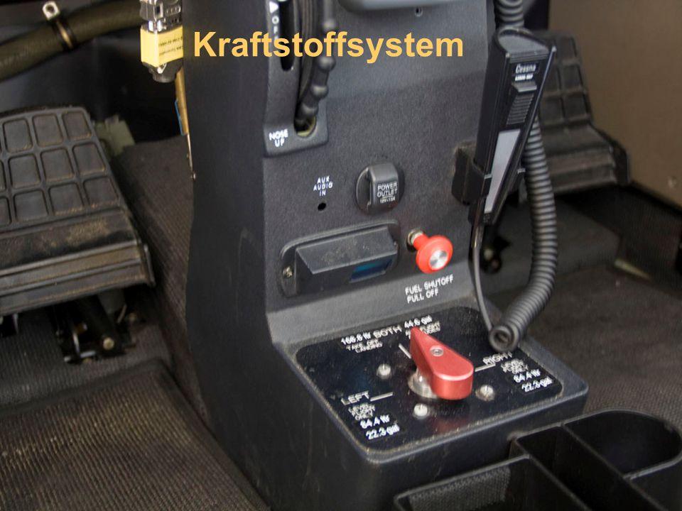 Batterieart Versorgt: Wird geladen von: Restzeit nach Ausfall Hauptbatterie Anlasser Gesamtes elektrisches System Generator (Lichtmaschine)120 min (Gesamtzeit) Standby-Batterie (Bei Ausfall von Hauptbatt.