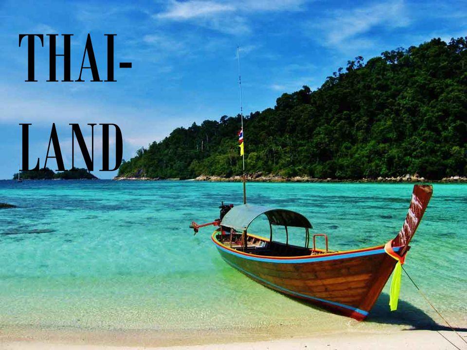 THAI- LAND