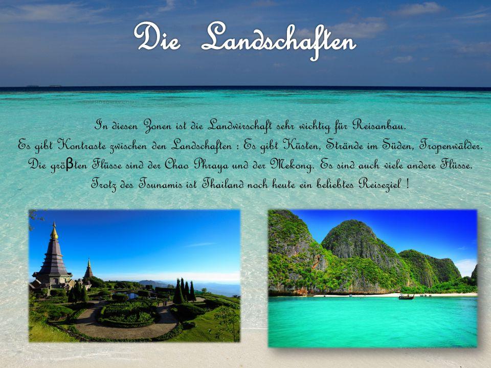 Wollen Sie also nach Thailand fliegen.Wir empfehlen es Ihnen.