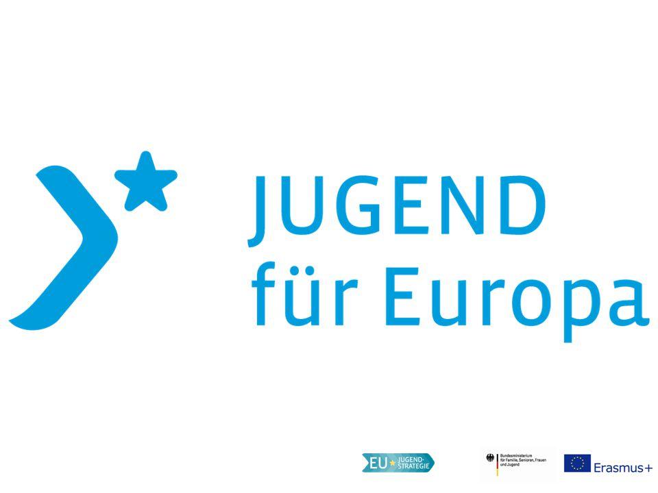 Erasmus+ JUGEND IN AKTION Fachforum Europa Dresden, 09.-10.03.2015 Heike Zimmermann, Programmreferentin JUGEND IN AKTION Erasmus+ JUGEND IN AKTION
