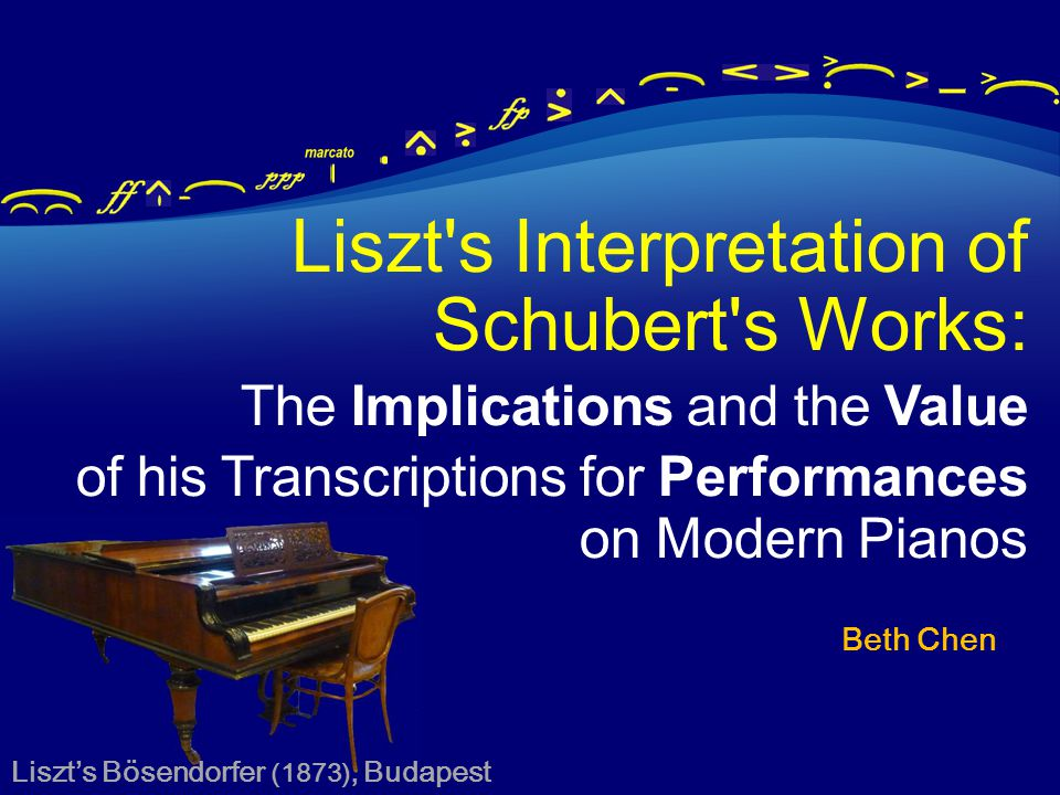 Liszt letter to Lebert Oct, 1868 Liszt's Briefe, II (ed.