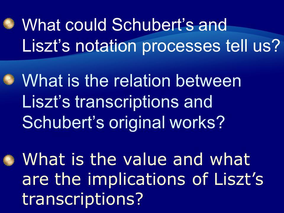 Schubert: Mut