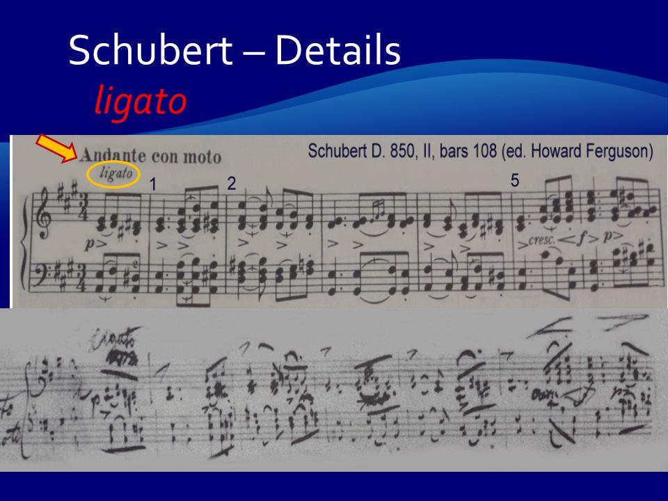 Schubert Wanderer-Fantasie
