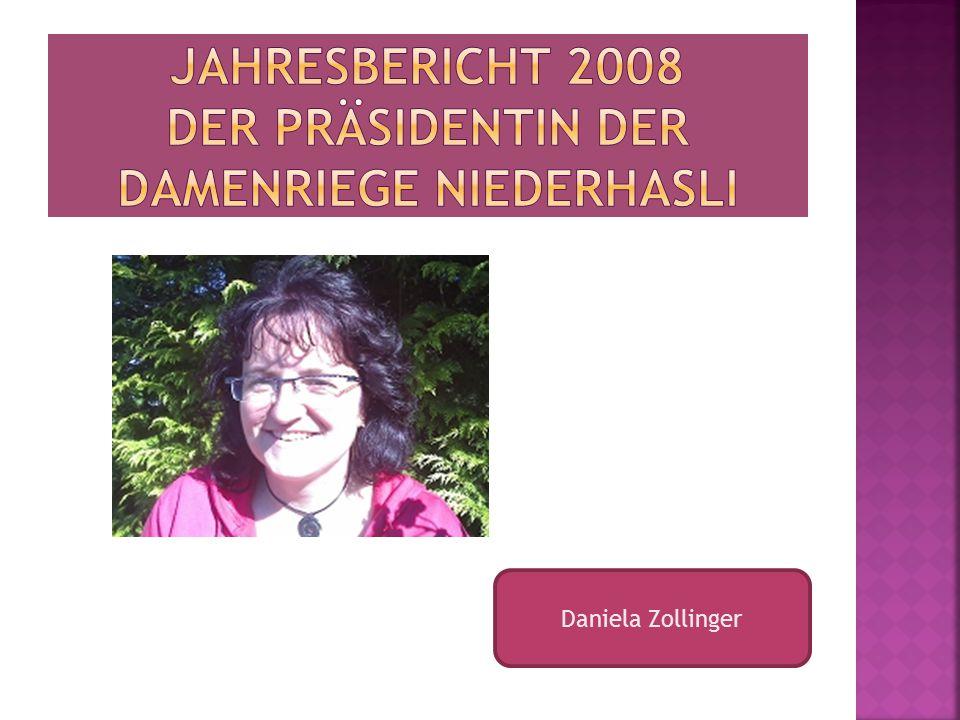 Daniela Zollinger