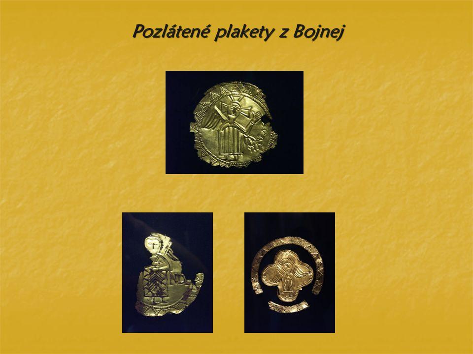 Strieborný krížik Mikulčice Zdroj: WIECZOREK, Alfried – HINZ, Hans – Martin (eds.).