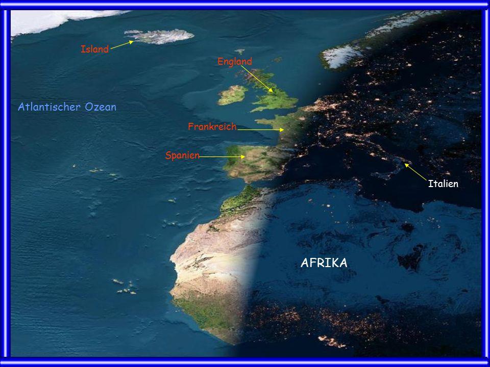 Nil Ägypten Rotes Meer Saudi Arabien