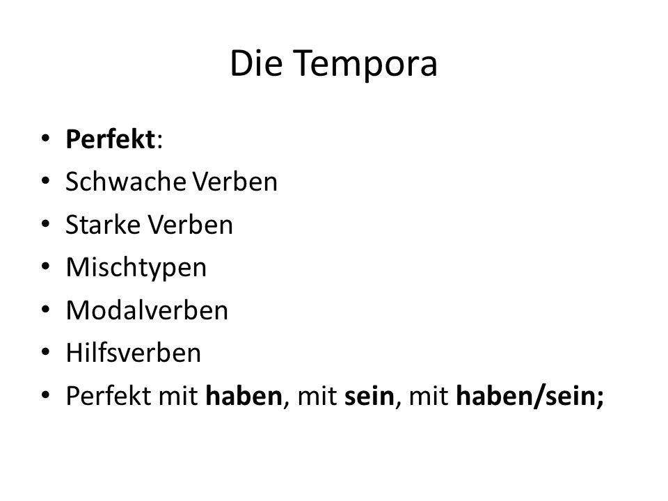 """Die Tempora Plusquamperfekt: Konkordanz der Verben in dem """"nachdem- Satz : Nachdem ich gegessen habe, gehe ich los."""