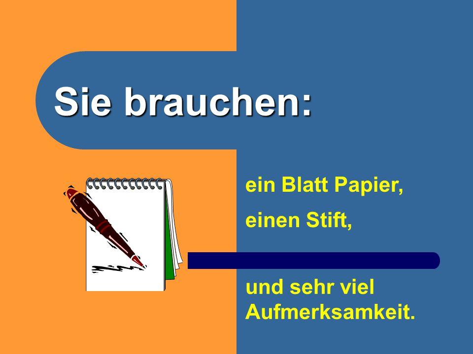 """Frage 18: Geben Sie den deutschen Begriff für """" file an."""