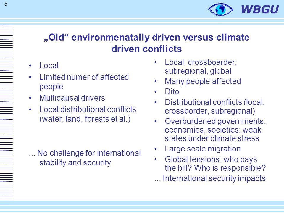 6 A2 B1 2º2º EU - Limit ?.Szenarien Klimawandel...
