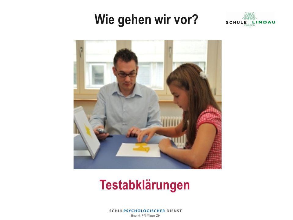 Testabklärungen