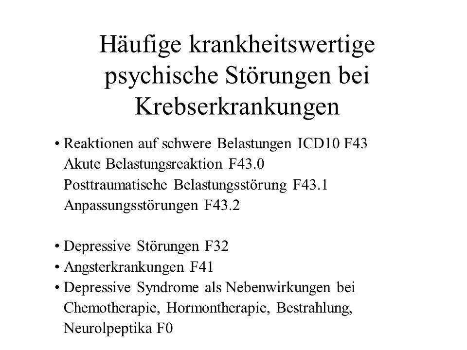 Psychologische Einzelgespräche