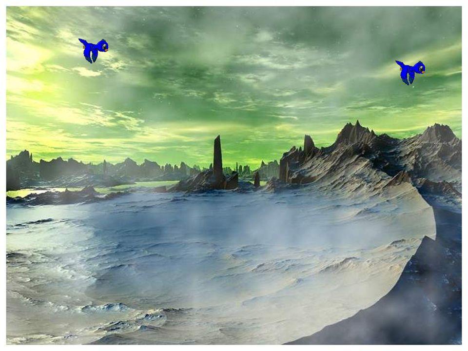 Fliege heim – fliege heim Fliege heim – fliege heim aus der Welt, die gebaut aus Stein. aus der Welt, die gebaut aus Stein. Bis dein Herz leicht und f