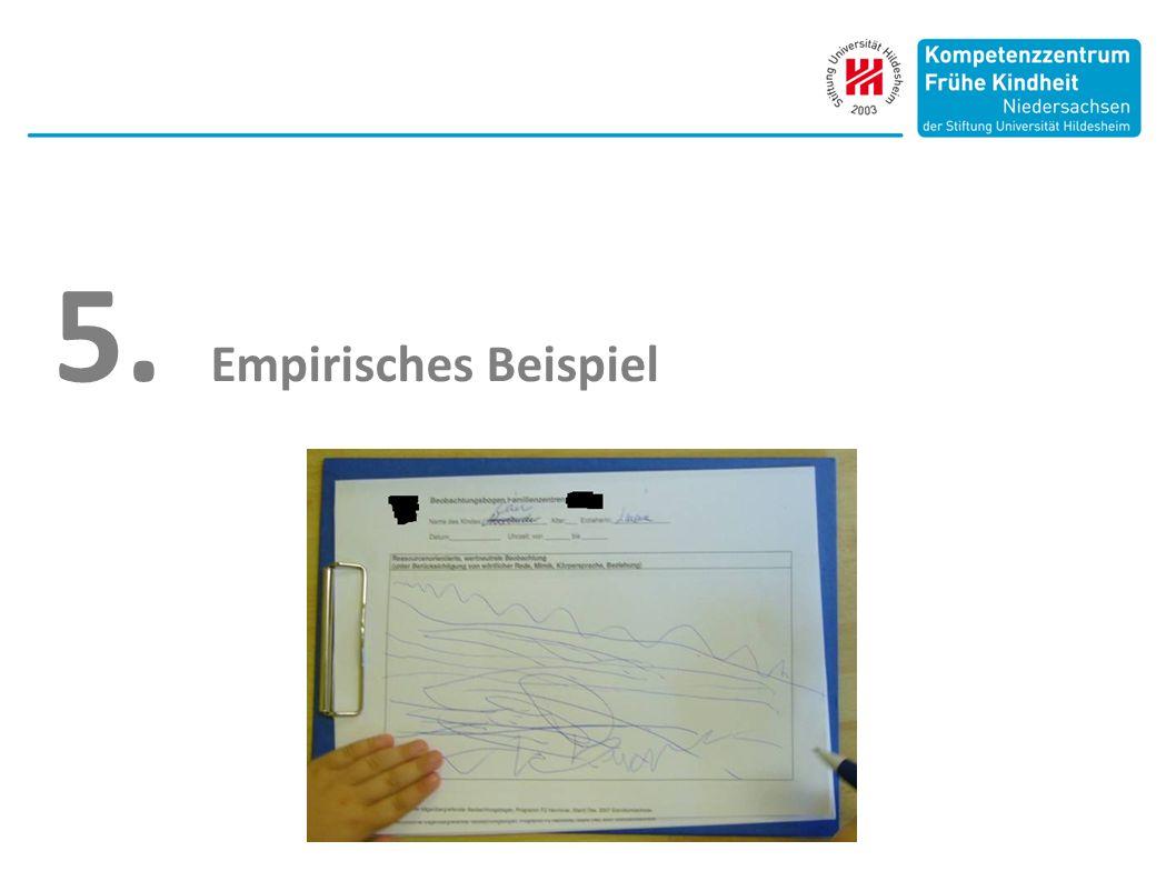 5. Empirisches Beispiel