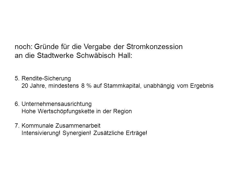 Energieversorgung Mainhardt/ Wüstenrot GmbH & Co KG Stammkapital 2,3 Mio.