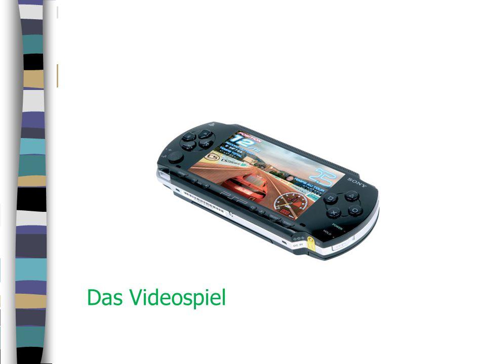 Das Videospiel