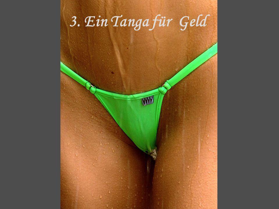 4. Ein Tanga für Glück