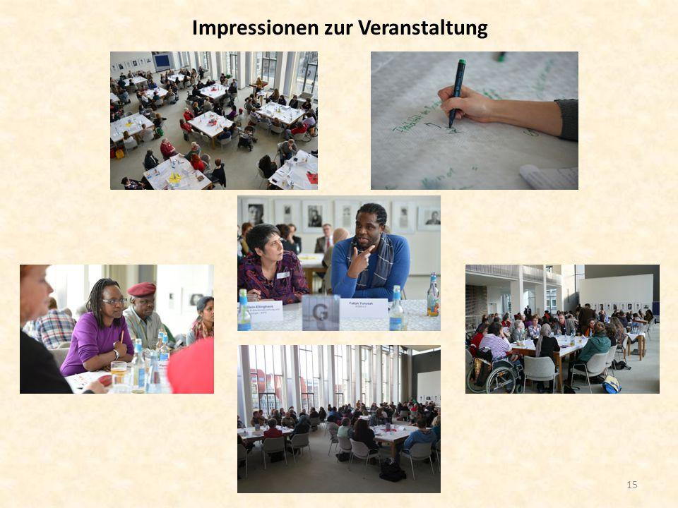 Impressionen zur Veranstaltung 15