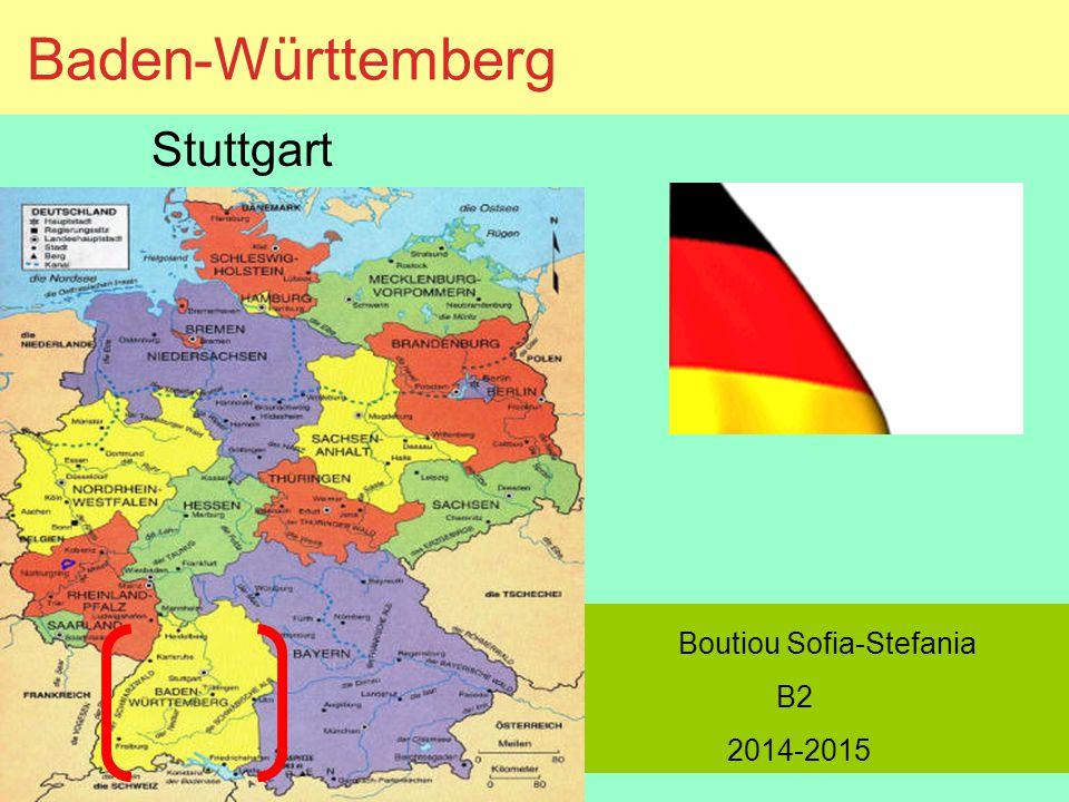 Baden-Württemberg Stuttgart Boutiou Sofia-Stefania B2 2014-2015