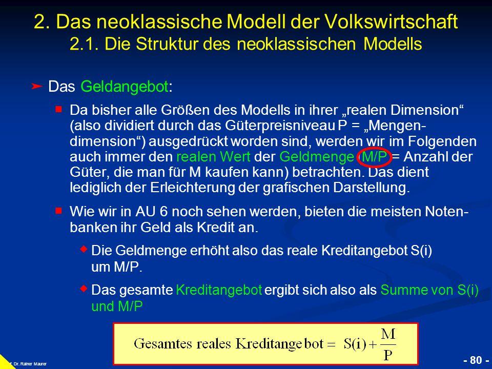 © RAINER MAURER, Pforzheim - 80 - Prof.Dr. Rainer Maurer 2.